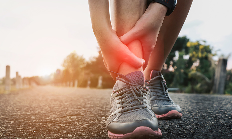 Preventing Joint Injuries