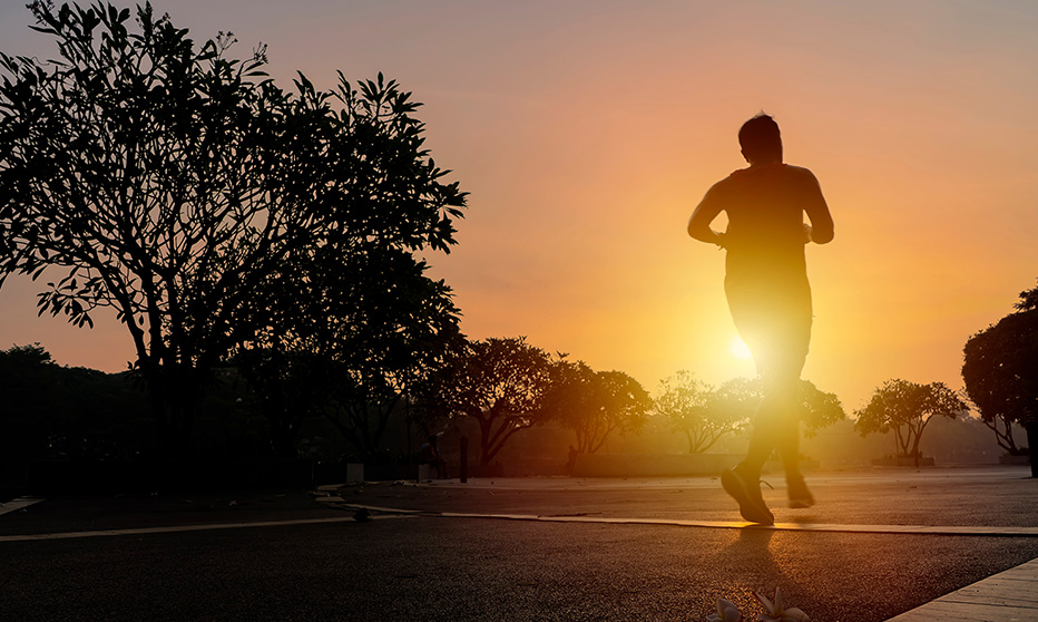 The Best Way To Become A Marathon Runner