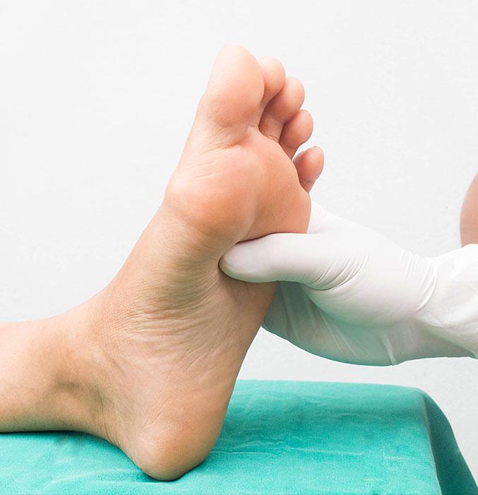 Diabetic Foot 03