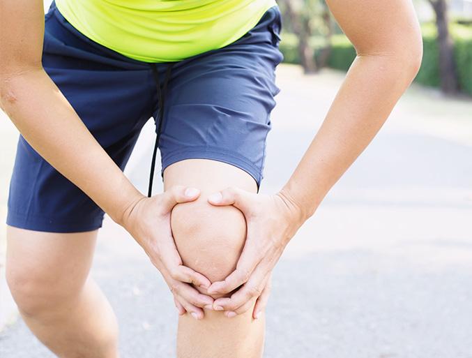 Knee Pain 01