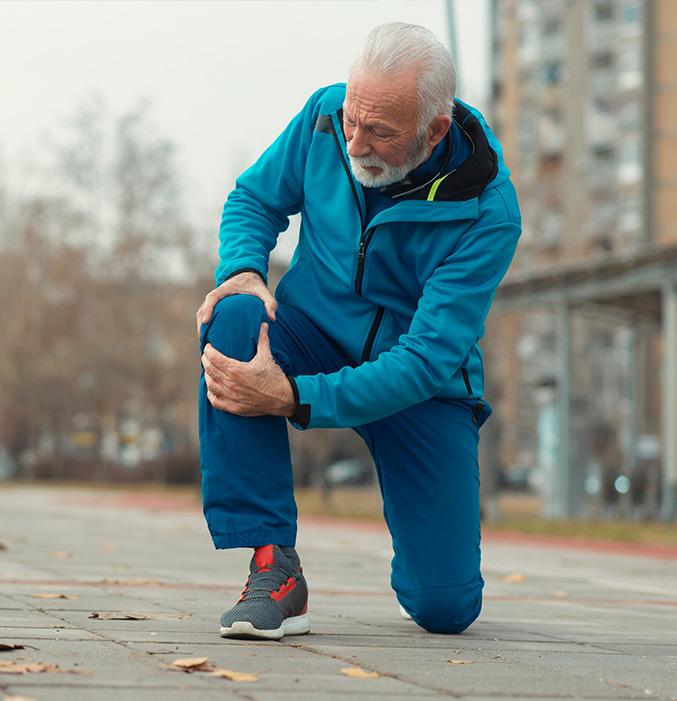 Knee Pain 05