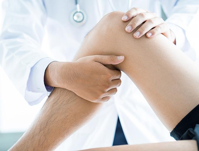 Knee Pain 07