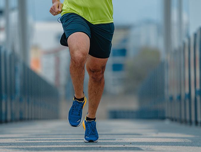 Sports Running 01