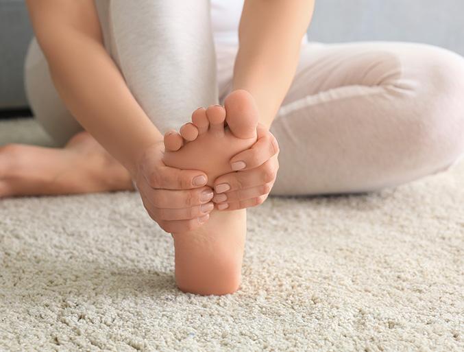Foot Pain 01