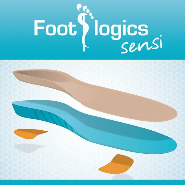 Footlogics Sensi