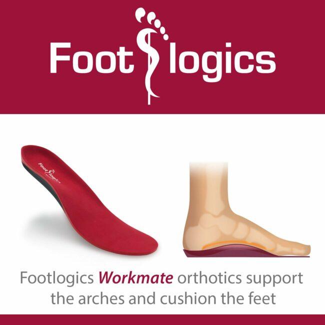 Footlogics Workmate