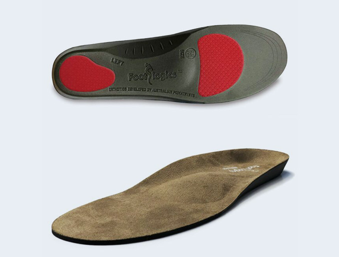Over Pronation Insoles