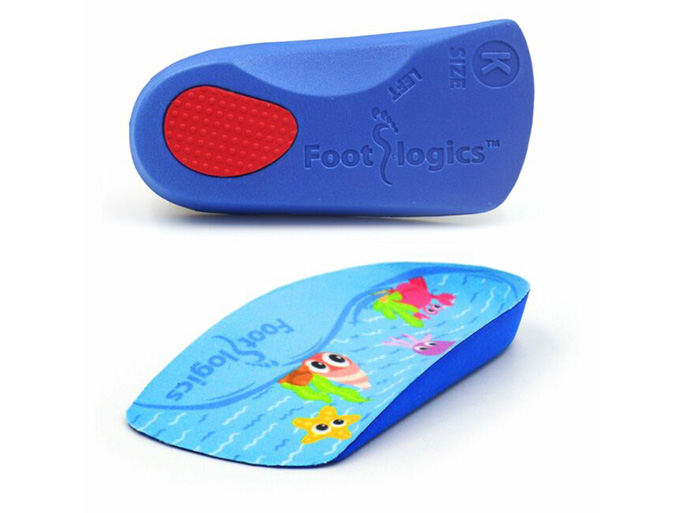 Shoe Inserts For Kids