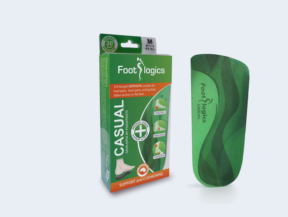Treatment Of Foot Pain (1)
